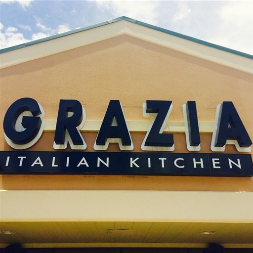 Grazia Italian Kitchen opens its second location in Clear Lake